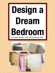 Performance-Task-Design-A-Bedroom